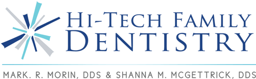 Hi-Tech Family Dentistry logo